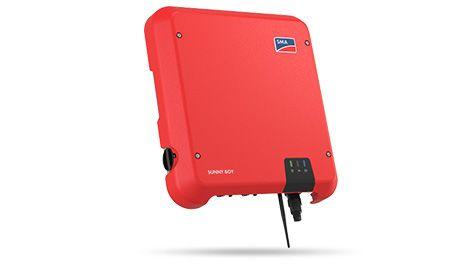 SMA Solar PV inverter